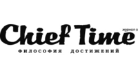 Журнал «Chief Time»